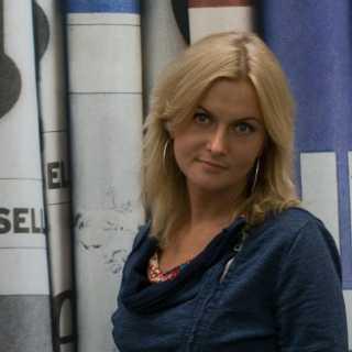 PolinaIschenko avatar