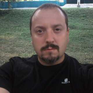 SergeyVinogradskiy avatar