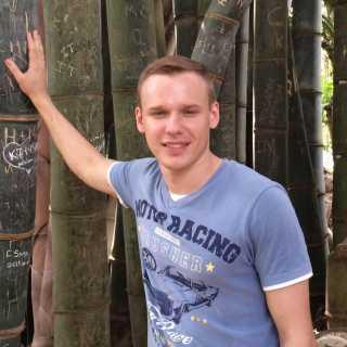 DmitriyZolotarev avatar