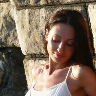 AlisaGushina avatar