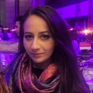ElizavetaGusinova avatar