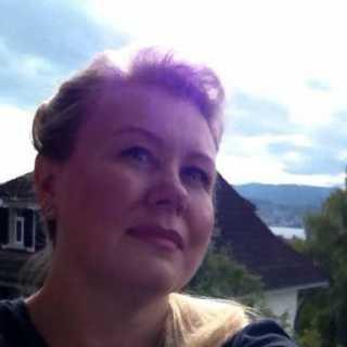 OlgaBonch-Bruevich avatar