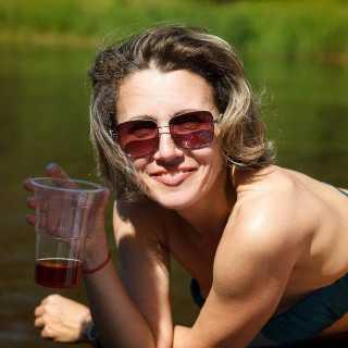 ViktorijaSisoljatina avatar