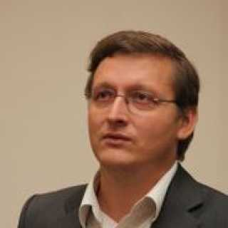PavelBokov avatar