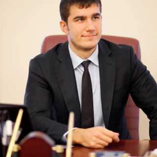 RustamMesherov avatar
