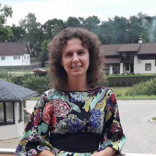 AnnaKucheryavenko avatar