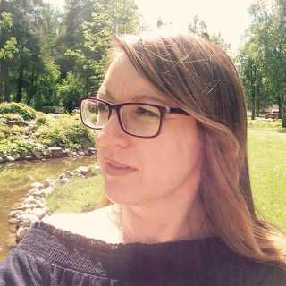 AnnaKarlsone avatar
