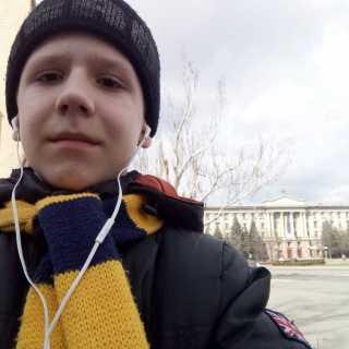 Khvorostyanyuk avatar