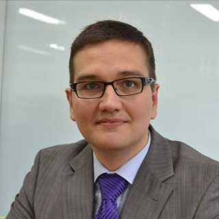 VladYakovlev avatar