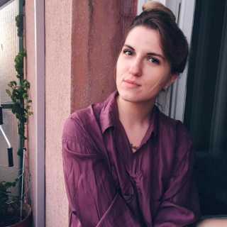 YuliaMarkovchina avatar
