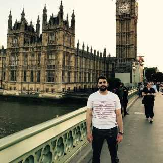 IrakliMirzikashvili avatar