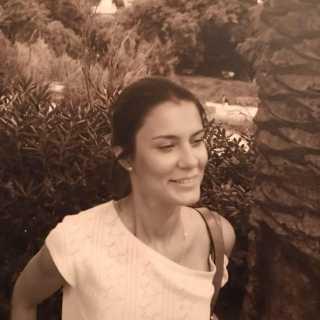 DariaGrigorieva avatar