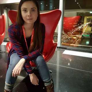 OlgaZasypkina avatar
