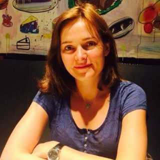 KonovalovaMaria avatar