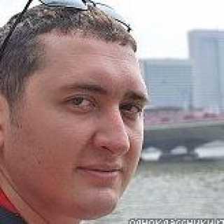 SergeyPanteleev_c55e0 avatar