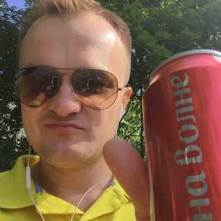 EvgeniyBurchenko avatar