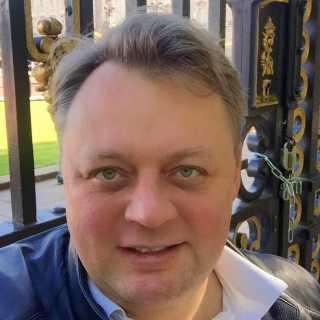 StanislavFrolov avatar