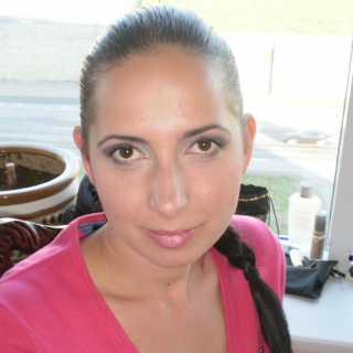 DianaBabenko avatar