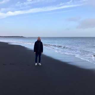 DenisArtemyev avatar