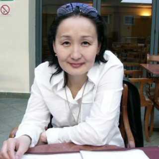NadezhdaIlistyanova avatar