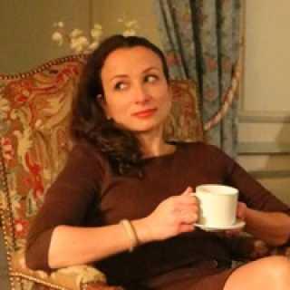annaveselova81 avatar
