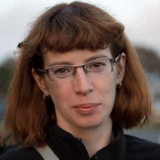 TatianaKriukova avatar