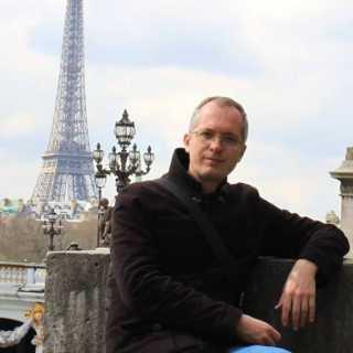 AlexeyZhgutov avatar