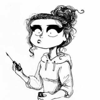 DariaMagomedova avatar