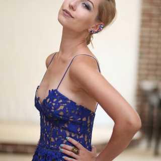 AnastasiProkhorenko avatar