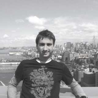 SergeBaranov avatar