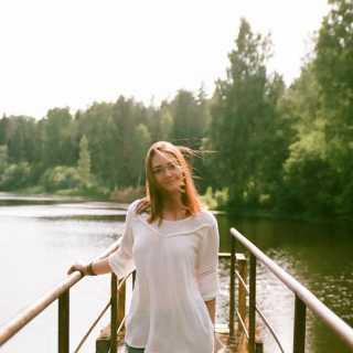 OlgaKorableva avatar