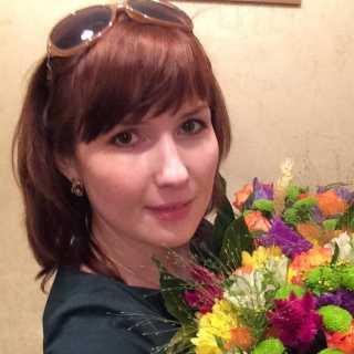 OlgaMakarova_de450 avatar
