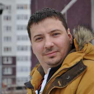DmitriySyantovich avatar