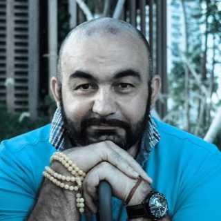 SergeyNasibyan avatar
