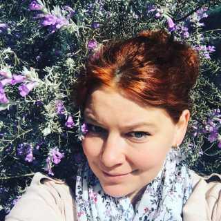 AnnaTopolyanskaya avatar