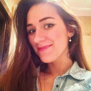MarieKasyanenko avatar