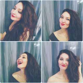 OlgaRahimjanova avatar