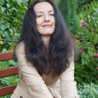 MariaMatsneva avatar