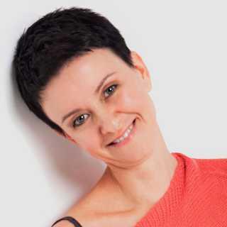 IrinaDzh avatar