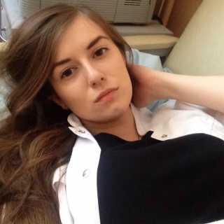 AnastasiaPronina avatar