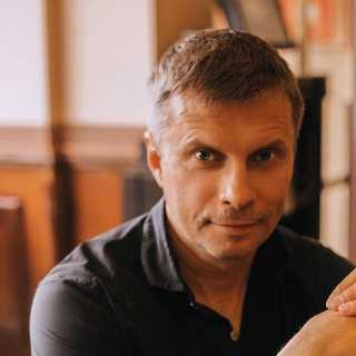 AndreySenchukov avatar