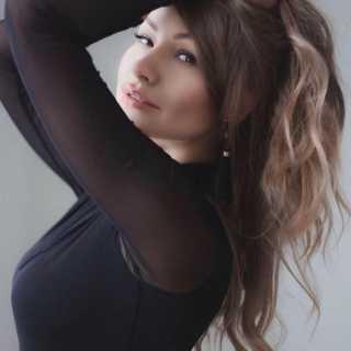 OksanaGornaeva avatar