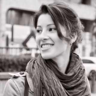 KseniaMalinina avatar