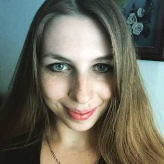 KseniaFedorchenko avatar