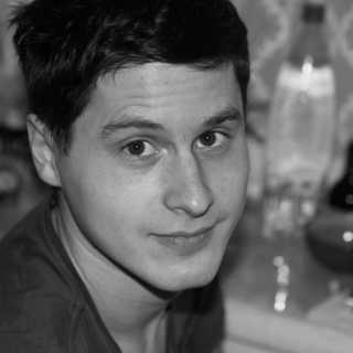 NikitaKushkin avatar