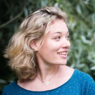 ElizabethShornikova avatar