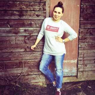 AnnaZhigalova_6ddf4 avatar
