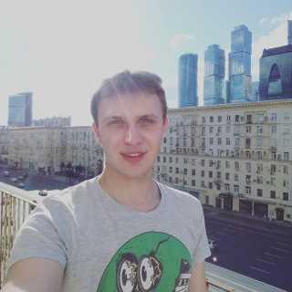 OleksiySheremetiev avatar