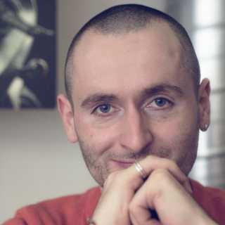 MaxSmolyarchuk avatar