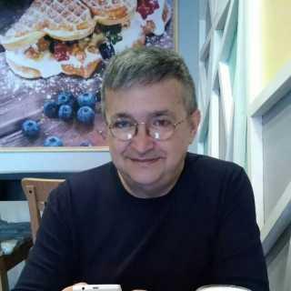GregoryVinnikov avatar